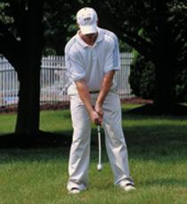 Izzo Golf Swing & Grip Trainer