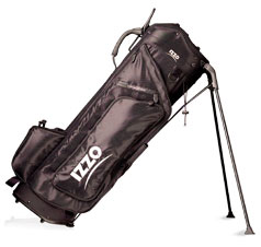 Izzo Golf  Tornado Cart Bag