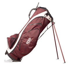 Izzo Golf Zephyr Stand Bag