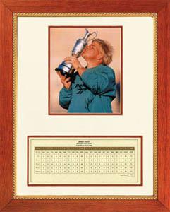 John Daly -- Scorecard Series