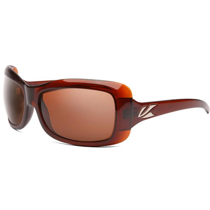 Kaenon Georgia Polarized Sunglasses - Tobacco C12