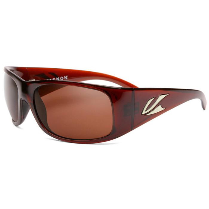 Kaenon Jetty Polarized Sunglasses - Matte Tobacco C12