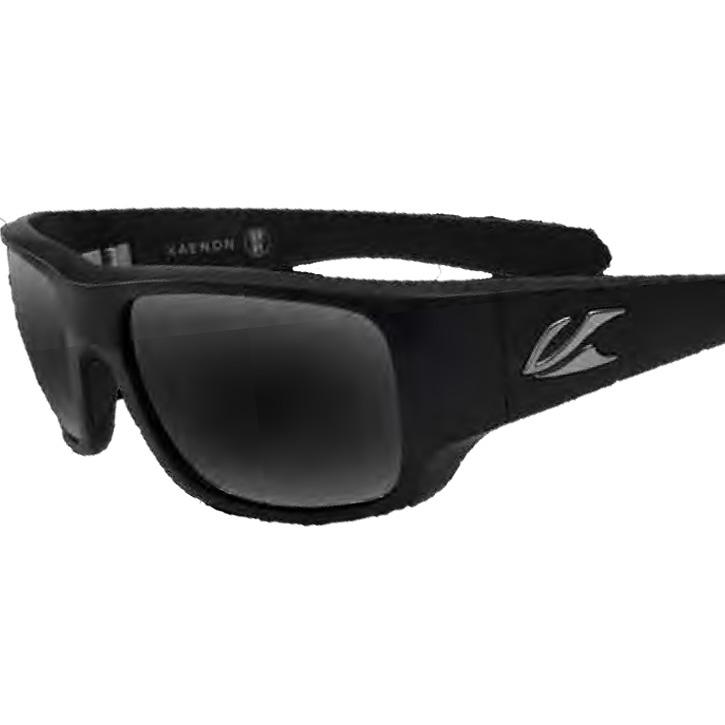 Kaenon Pintail Polarized Sunglasses - Black Label G12 Mirror