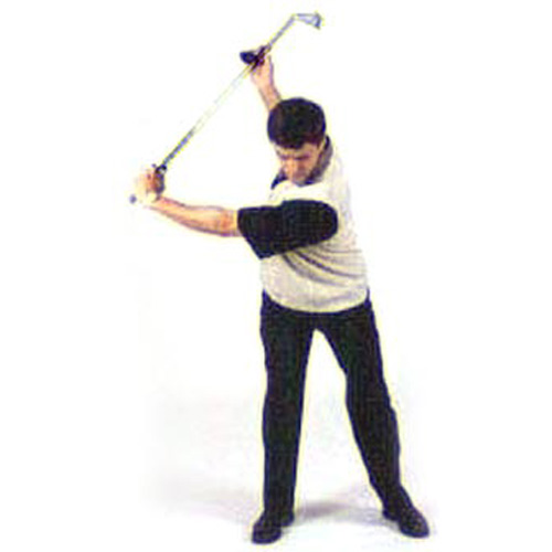 Kallassy Swing Magic 5 Iron - Golf Trainer