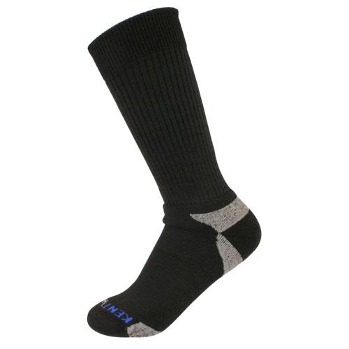 Kentwool Tour Standard Socks - Mens Black