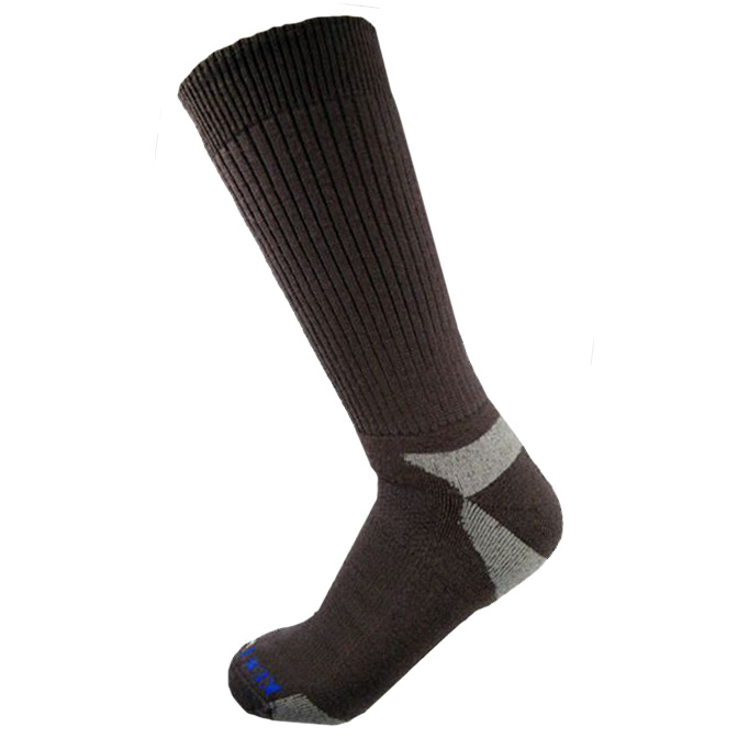 Kentwool Tour Standard Socks - Mens Charcoal