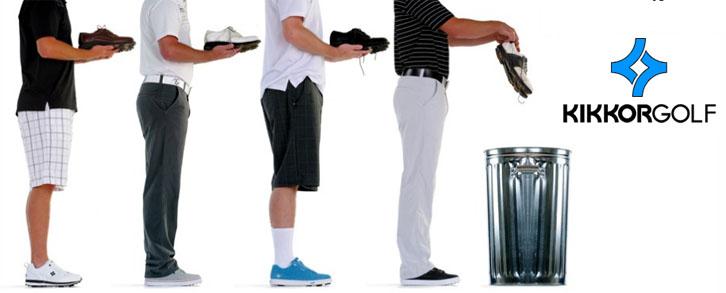 Kikkor Golf Shoes Ladies