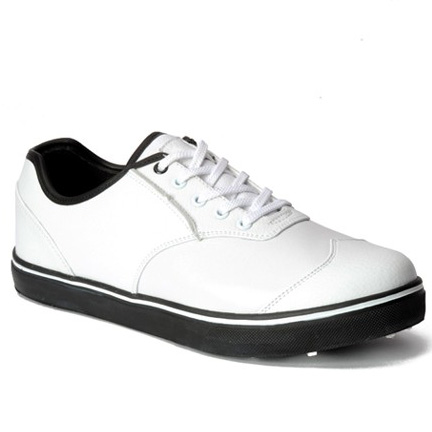 Kikkor Pure Golf Shoes - Avalanche