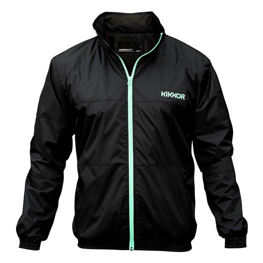 Kikkor Blocker Jacket - Mens Black