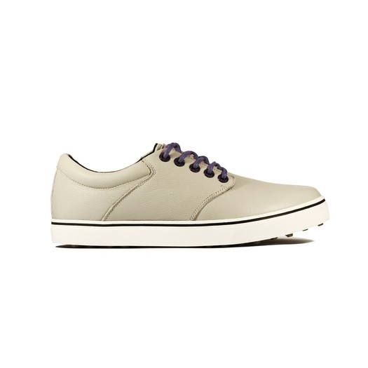 Kikkor Player Golf Shoe - Mens City Grey