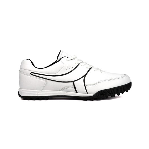 Kikkor Tour Pro Golf Shoes - White Rock Image