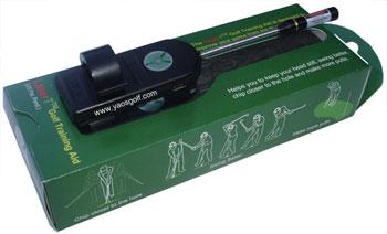 Laser T golf Training Aid