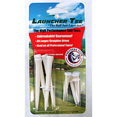 Launcher Tee (4 Pack)