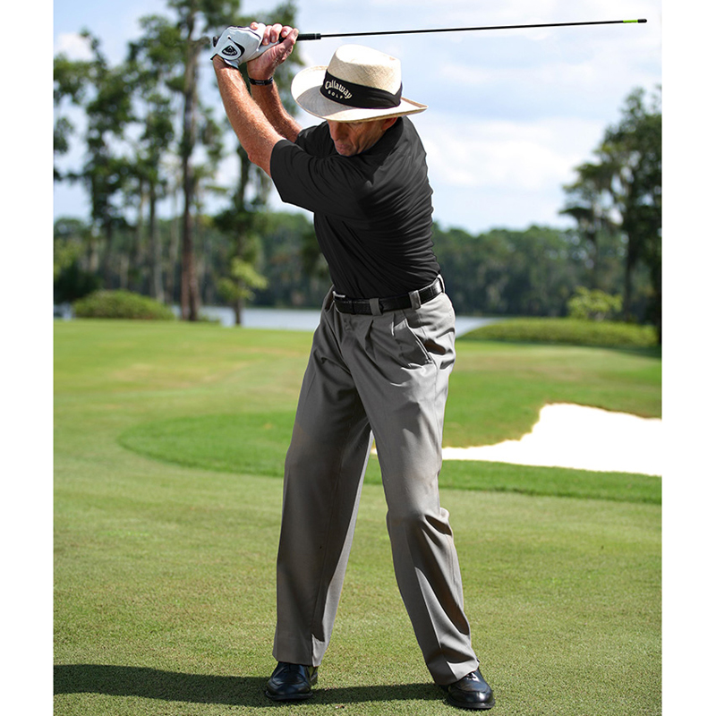 David Leadbetter Whip Stick Golf Swing Trainer