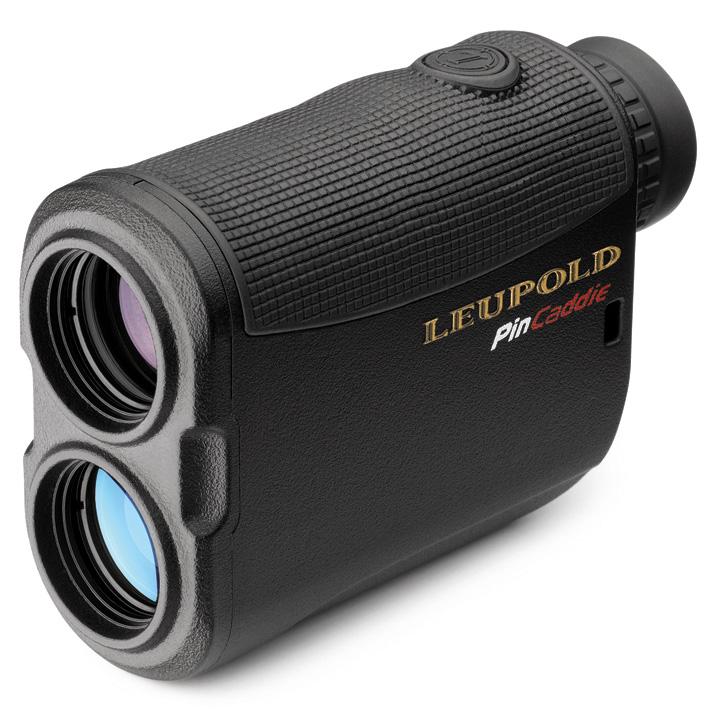 Image of Leupold PinCaddie Golf Rangefinder