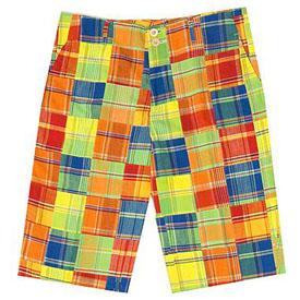Loudmouth Golf Shorts - Grass