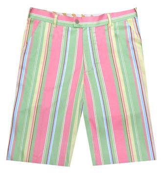 Loudmouth Golf Shorts - Pretty Boy