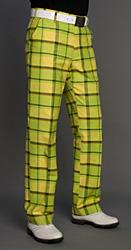 Loudmouth Golf Pants - Margarita