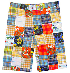 Loudmouth Golf Shorts - Maui