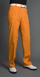 puma golf pants orange c37a5511939f