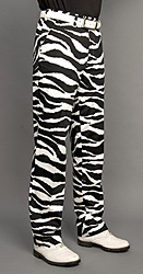Loudmouth Golf Pants - Tarzan