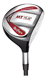 MacGregor MT Off Set Fairway Wood