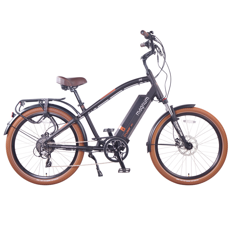 2019 Magnum Cruiser Electric Bicycle