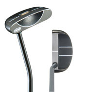 Yes! C-Groove Putter: Marilyn