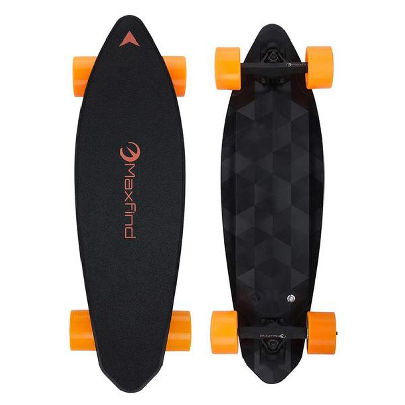 Maxfind Max 2 Dual Motor Electric Skateboard