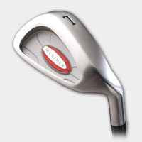 Medicus PowerMax Weighted L-Wedge