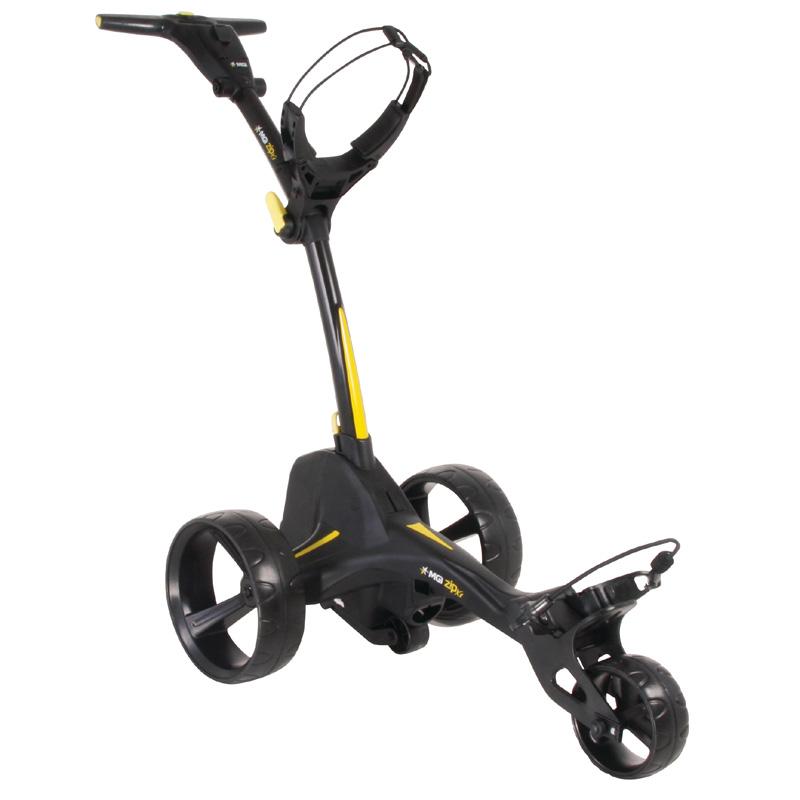 MGI ZIP X1 Electric Golf Push Cart