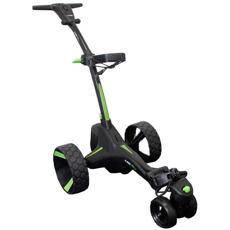 Mgi Zip X5 Electric Golf Push Cart At Intheholegolf Com