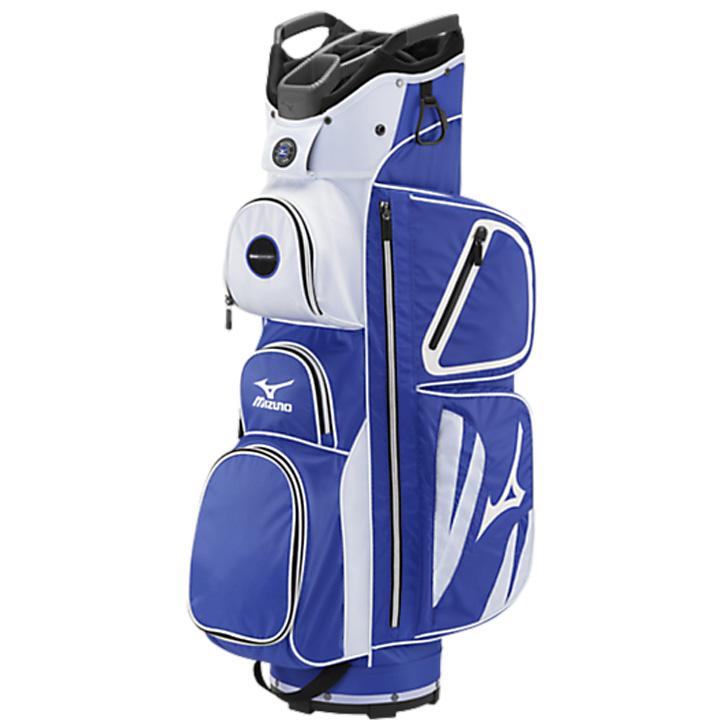 2016 Mizuno Tour Elite Golf Cart Bag Staff At