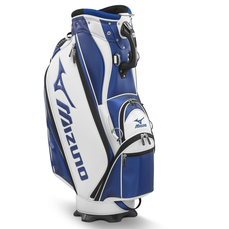 Mizuno 2013 Tour 9.5 Staff Bag