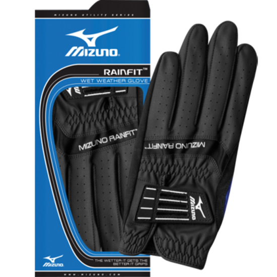 2014 Mizuno Rainfit Golf Glove