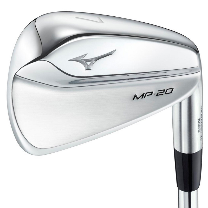 2020 Mizuno MP-20 MB Individual Iron