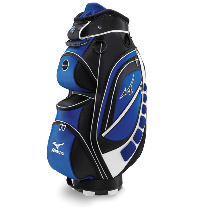 Mizuno 2013 Neo Cart Bag