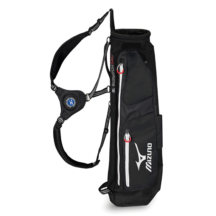 Mizuno 2013 Scratch Sac Carry Bag