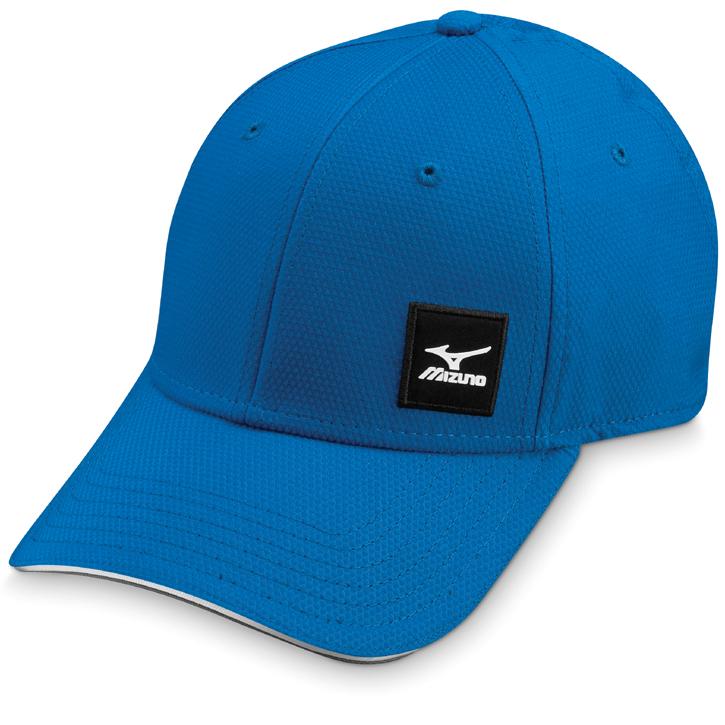2015 Mizuno Small Block Golf Hat