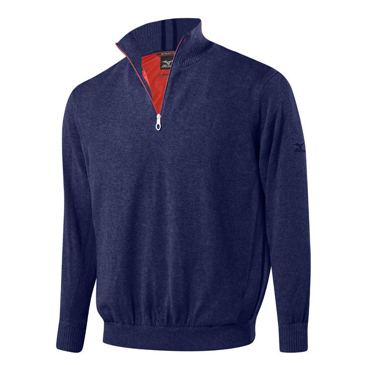 2014 Mizuno Flex Sweater