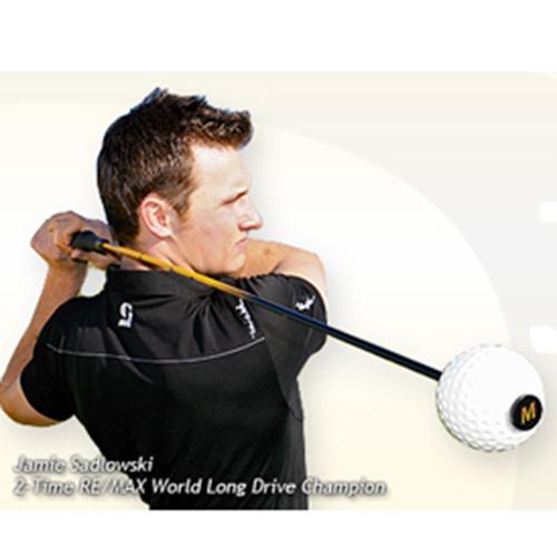 Momentus Speed Whoosh Golf Trainer