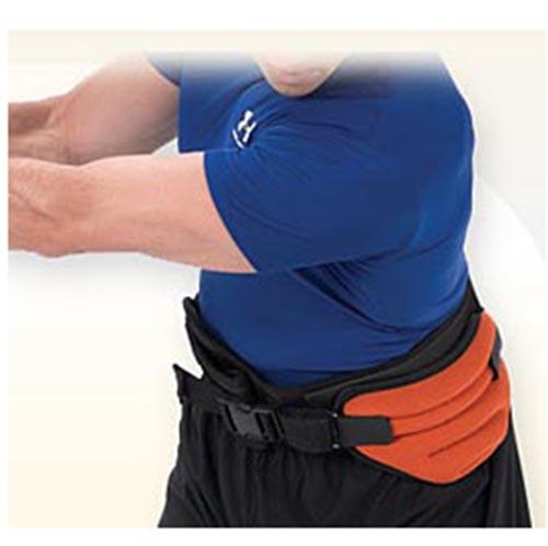 Momentus Golf Weighted Hip Turn Belt