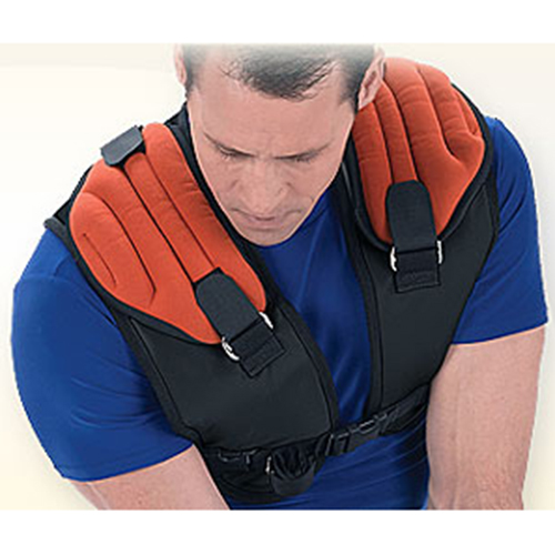 Momentus Golf Weighted Shoulder Turn Vest