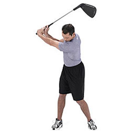 Momentus Golf XL Iron