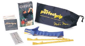 The Perfect Grip - Mark O'Meara