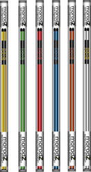 morodz golf training aid alignment sticks