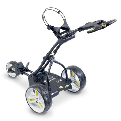 Motocaddy M1 Pro Lithium Electric Golf Push Cart