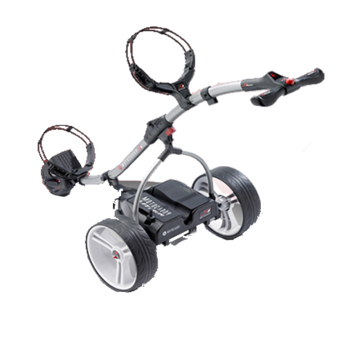 Motocaddy S1 Pro Digital Electric Push Cart Low Priced
