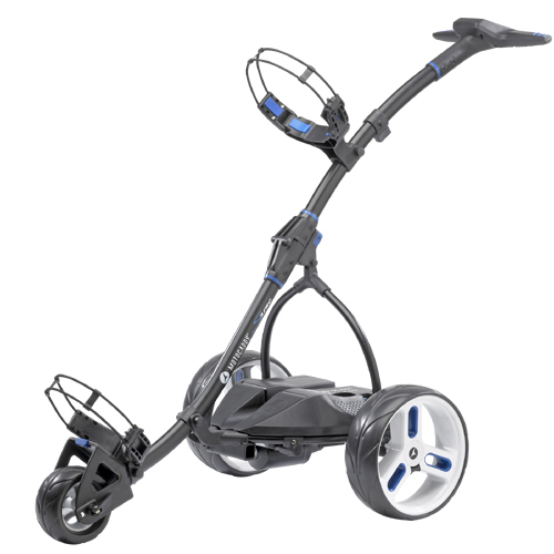 Motocaddy S3 Pro Digital Electric Push Cart