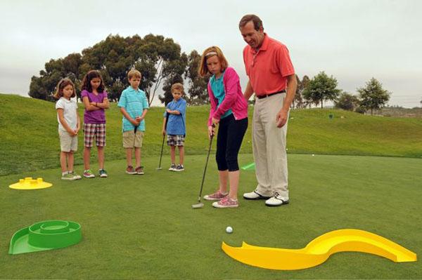 My Mini Golf Professional Set - Miniature Golf Set at ... |Miniature Golf Set
